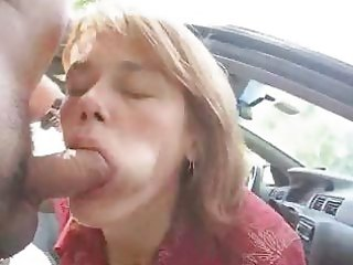 d like to fuck getting a facial cum in public