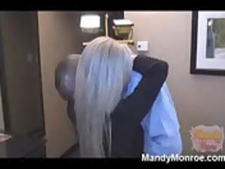 mandy monreo - swinger wife takes on greater