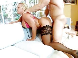 alexis golden penis lust milf