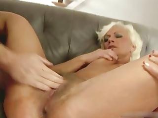 grandmother very hawt 11