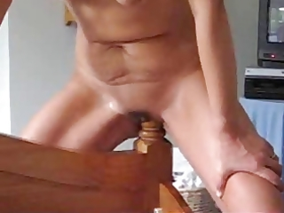 couch pole mum