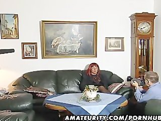 redhead amateur d like to fuck sucks wang with
