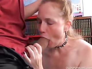 perverted older hottie spicy enjoys a hard fucking