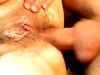 insane old mamma acquires it is unfathomable sex