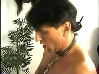 German BDSM Fucking and Fisting