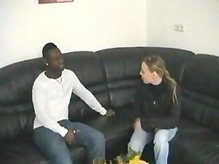German Cuckold Wife on Black Master 3