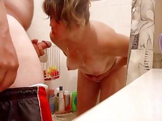 slut mommy - shower joy