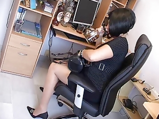 d like to fuck secretary