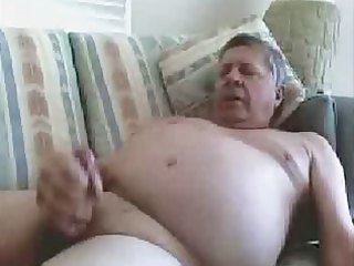 handsome granddad