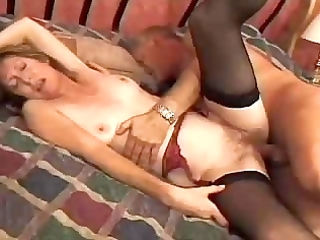 concupiscent unshaved redhead d like to fuck t