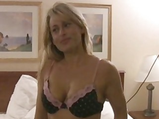real amateur mother i anal