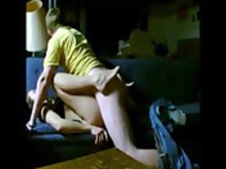 marvelous cheating wife having enjoyment with