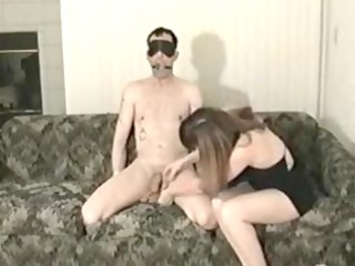 unmerciful greedy cheating wife makes fool out of