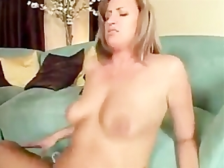 mother and stepdaughter share a sexy chap and