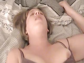 nawty mum d like to fuck has screaming loud big o