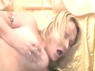 copulates older blond