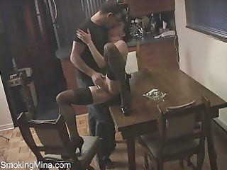 smokin and cheating wife