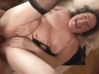 over 1010 squirting granny