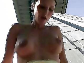 hawt mother i public fucking and jizzed on