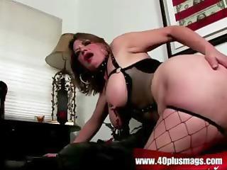 extreme nasty aged sexbomb