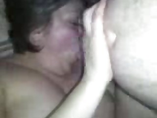 three-some with friends wife