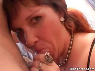obscene busty mother i gives lad excellent