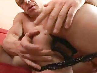 susana de garcia - impure &; perverted older