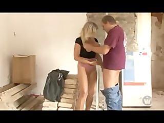 breasty german mom