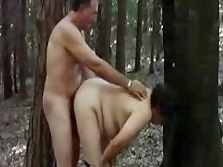 mother 15 fucking with stranger in forest