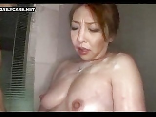 yoko shiroshita incest mother 7