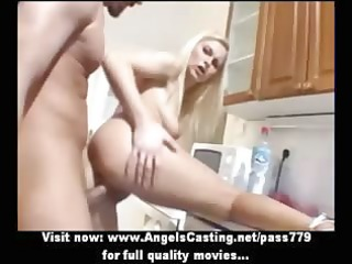 blonde non-professional d like to fuck getting