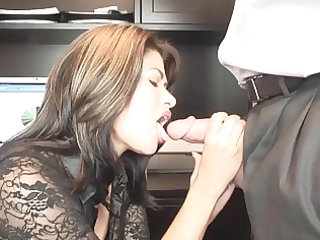 hawt d like to fuck office oral-service