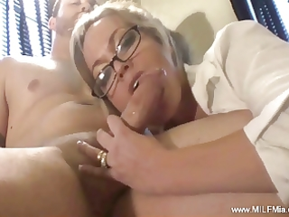 d like to fuck secretary bj wow