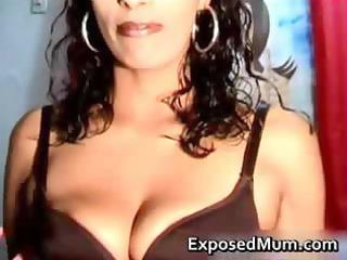latin mamma with hard teats and superb part9