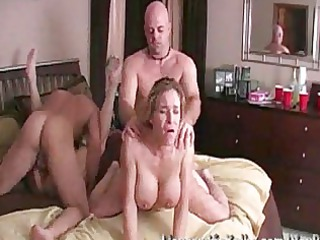 sexy wife swapping