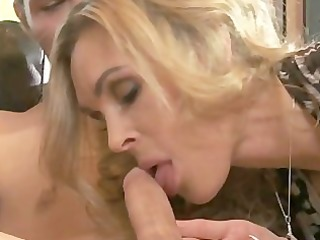 d like to fuck - insane cougar