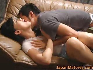 concupiscent japanese older women engulfing