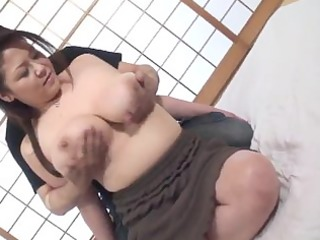 Pies Big plump wife