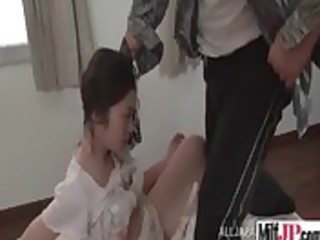 hot breasty japanese mother i receive fucked