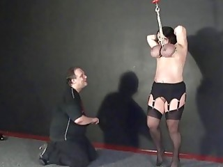 andreas tit hanging and extraordinary aged