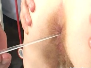 mature karla needs her highly hairy old muff gyno