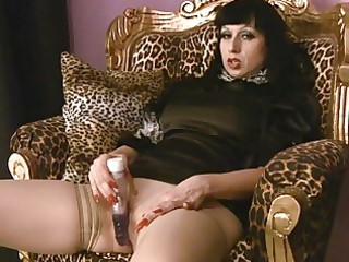 hot masturbating mother i in nylons