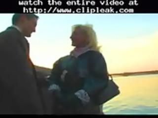 russian aged woman
