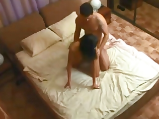 cheating wife drilled on hidden web camera