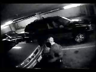 bbc copulates white wife in parking garage -