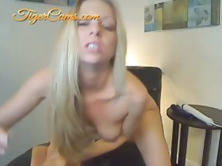 blonde mother i sucks and riding cock