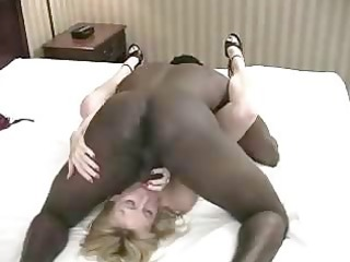 doxy wife receives creampied by bbc