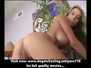 lesbo threesome sex fuckfest with breasty milfs