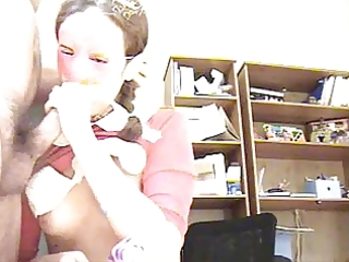 librarian assistant whore wife drains professors