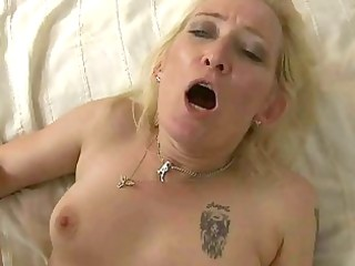 wicked granny in hard pov sex act